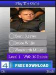 Celebrity Quiz Challenge screenshot 3/3