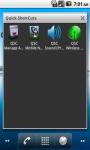 QSC Sound screenshot 2/4