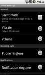 QSC Sound screenshot 3/4