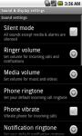 QSC Sound screenshot 4/4