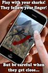 Shark Fingers 3D Interactive Aquarium FREE screenshot 2/5