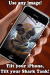 Shark Fingers 3D Interactive Aquarium FREE screenshot 4/5