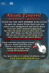 Shark Fingers 3D Interactive Aquarium FREE screenshot 5/5
