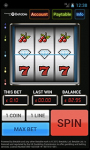 Diamond Slots 3-Reel screenshot 1/2