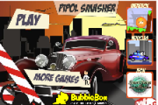 Earn to Die Smasher screenshot 1/3