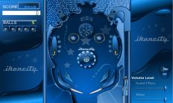 Pinball Deluxe Freebing screenshot 1/2