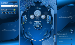 Pinball Deluxe Freebing screenshot 2/2