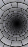 3D Tunnel Wallpaper screenshot 3/3