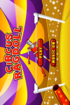 Circus Ragdoll Gold screenshot 1/4