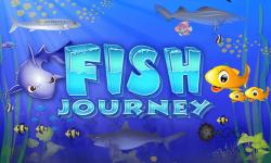 Fish Journey screenshot 1/6