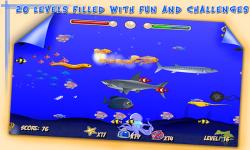 Fish Journey screenshot 4/6