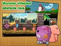 Terrible Monster Run FREE screenshot 2/4