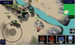 Tower Bruiser 2 screenshot 3/5
