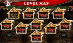 Free Hidden Objects Game - Christmas Wonders screenshot 2/4