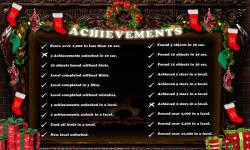 Free Hidden Objects Game - Christmas Wonders screenshot 4/4