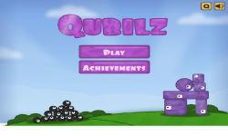 Qubilz free screenshot 1/6