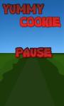 Yummy Cookie screenshot 3/4