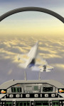 3D Jet Fire Live Wallpaper screenshot 3/3