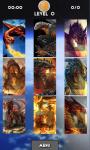Dragon Puzzle Game FREE screenshot 2/5