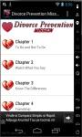 Divorce Prevention Mission screenshot 1/3