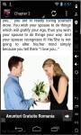 Divorce Prevention Mission screenshot 2/3