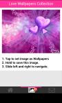 Love Wallpaper Collection screenshot 4/6