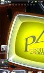 Persona 4 Live Wallpaper 3 screenshot 1/3