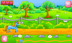 My Pony Racing screenshot 1/6
