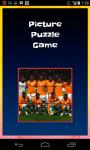 Cote d Ivoire Worldcup Picture Puzzle screenshot 1/6