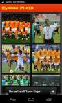 Cote d Ivoire Worldcup Picture Puzzle screenshot 3/6