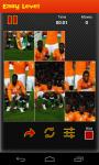 Cote d Ivoire Worldcup Picture Puzzle screenshot 4/6
