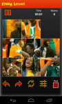 Cote d Ivoire Worldcup Picture Puzzle screenshot 5/6