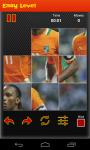 Cote d Ivoire Worldcup Picture Puzzle screenshot 6/6