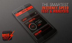 Internet Speed Test - The smartest screenshot 1/2
