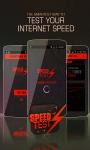 Internet Speed Test - The smartest screenshot 2/2