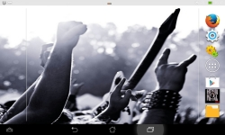 Heavy Metal Music Wallpaper screenshot 2/6