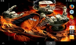 Heavy Metal Music Wallpaper screenshot 6/6