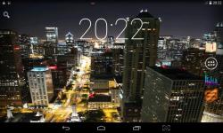 Animated Night City screenshot 2/4