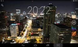 Animated Night City screenshot 4/4