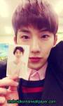 2AM Jo Kwon Cute Wallpaper screenshot 4/6
