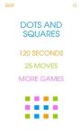 Dots and Squares Brain Game screenshot 1/5