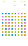 Dots and Squares Brain Game screenshot 2/5