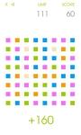 Dots and Squares Brain Game screenshot 3/5