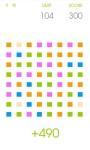Dots and Squares Brain Game screenshot 4/5