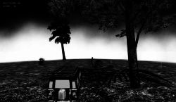 Zombie Forest Drive screenshot 2/2