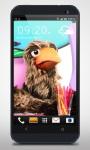 Plush Dog and Crow  WP screenshot 3/3