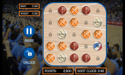 Bracket Madness Match 3 screenshot 2/4