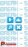 Break-5 screenshot 1/3