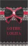 Gothic Lolita Keyboard Theme screenshot 5/5