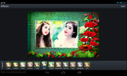 Romantic Frames screenshot 3/4